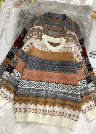 Женские свитер