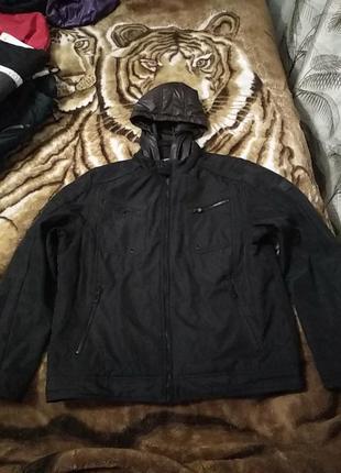 Куртка фирмы angelo litrico.оригинал.xl.