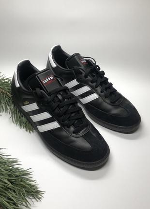 Кросівки adidas originals samba 019000