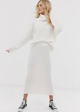 Фирменная юбка asos размер xs-s