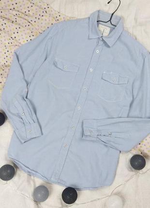 Мужская рубашка jasper conran