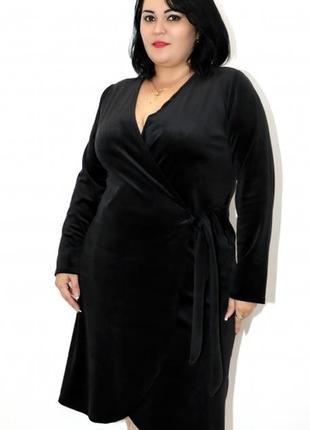 Нарядное платье 52 размера. новое