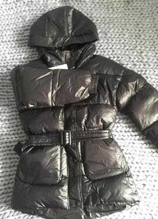Актуальная куртка