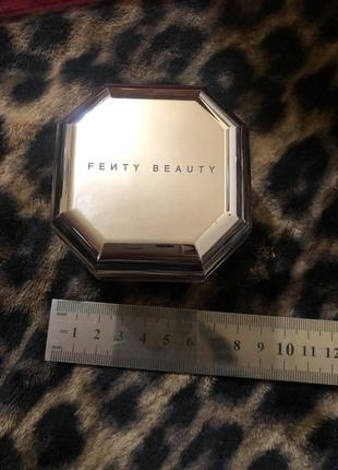 Fenty beauty by rihanna pro filt'r instant retouch setting powder пудра