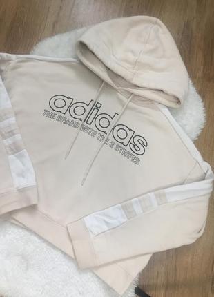 Худи adidas original