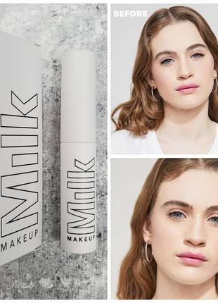 Тинт-гель для бровей milk makeup kush fiber brow gel