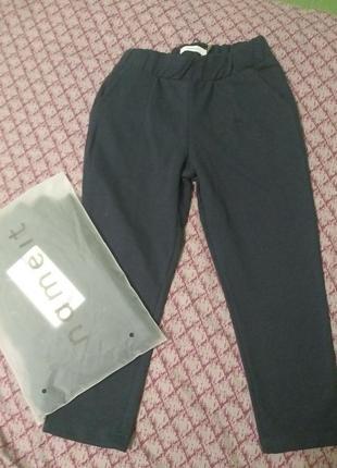 Классные штаны для девочки
