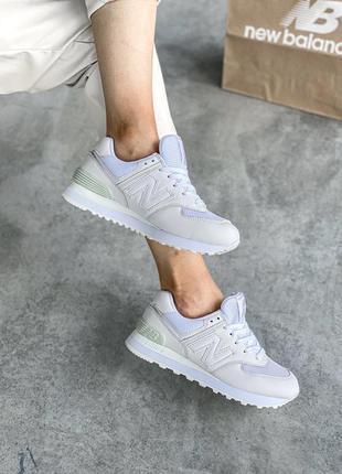Шикарные женские кроссовки топ качество new balance 🌍