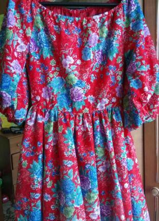 Платье от ульяны сергеенко