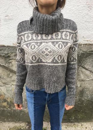 Гольф h&m, свитер h&m