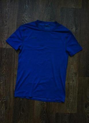 Термобелье мужская термо футболка шерсть vaude