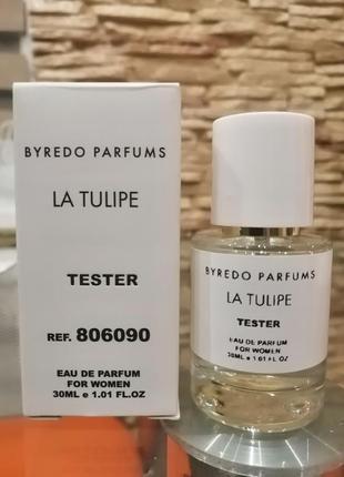 Тестер женский byredo la tulipe 30 мл