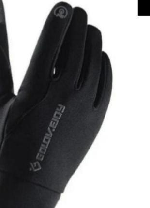 Сенсорные/ спортивные/ термо перчатки