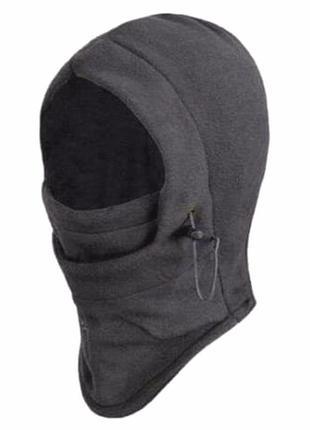 Теплая балаклава activwear ® balaclava