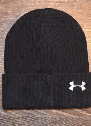 Оригинальная теплая шапка under armour ® southampton fc beani hats