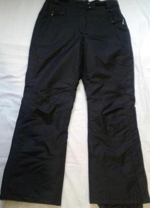 Термо штаны лыжныеэ