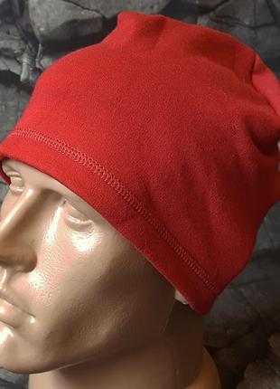 Легкая шапка из шерсти мериноса lundhags - merino light