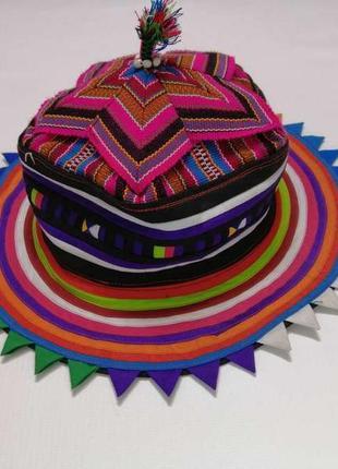 Шляпа, карнавальная, как новая!