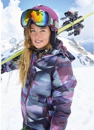 Уценка. лыжный шлем crivit германия, сноубордический горнолыжный