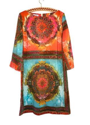 Шикарне жіноче плаття piu piu  made in italy