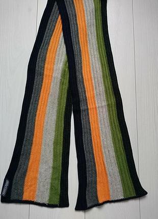 Зимний шарф warren and parker