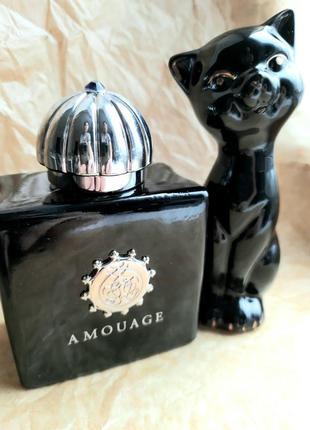 Amouage memoir woman женская парфюмерная вода духи