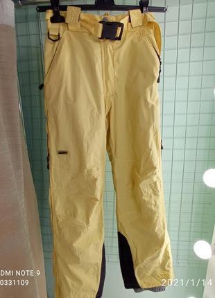 Розмір хс, жіночі лижні штани trespass