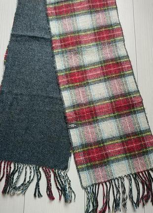 Зимний шарф l.o.g.g