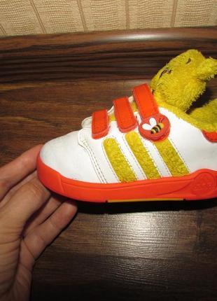 Adidas кросівки 14.5 см стєлька