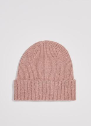 Женская шапка sinsay