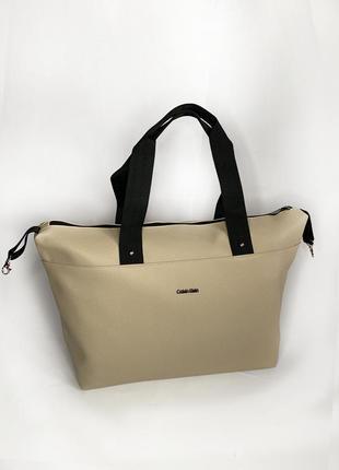 ♥️sale♥️новая шикарная качественная сумка экокожа /на фитнес / дорожная / спортивная