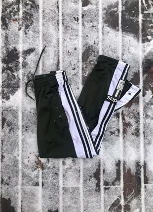 Штаны спортивные штани adidas