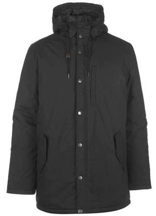 Теплая мужская парка куртка курточка пьер кардин pierre cardin оригинал