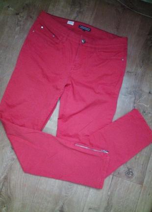 Стильные джинсы ( брюки)tommy hilfiger