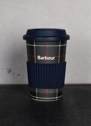 Эко чашка из бамбука barbour