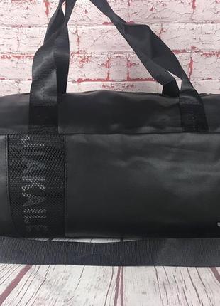 Спортивная сумка для тренировок, в бассейн с отделом для обуви.дорожная сумка ксс21