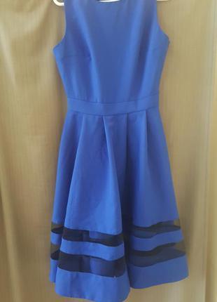 Бомбезное платье от gepur