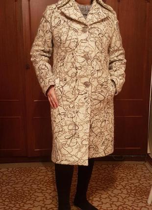 Женское пальто осеннее, недорого пальто женское, демисезонное пальто