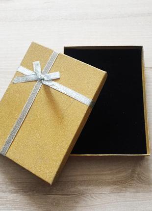 Футляр для украшений / коробочка для украшений / подарочный футляр / подарочная коробочка