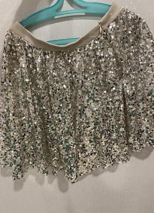 Шикарна юбка
