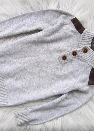 Кофта свитер джемпер palomino