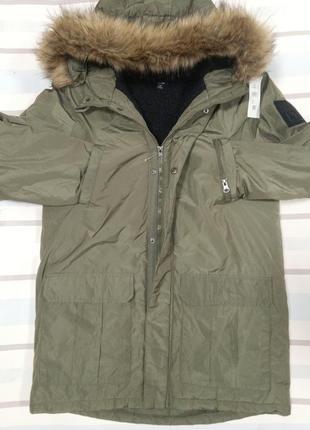 Куртка для хлопчика тм kiabi, розмір xs, 152/158