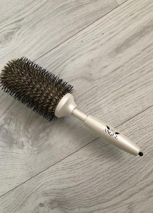 Термобрашинг щетка брашинг круглая shine angel hair brush - 60mm