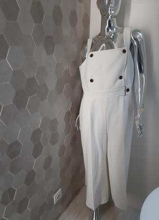 Шикарний ромпер з костюмної тканини