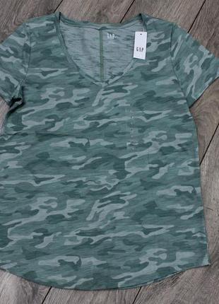 Женская футболка gap оригинал из сша
