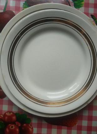 Набор тарелок ⛔безопасная оплата не осуществляется ⛔