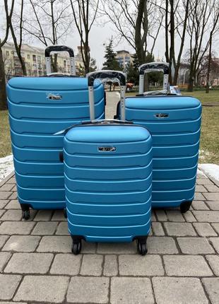 Чемодан,валіза ,дорожная сумка ,сумка на колёсах ,польский бренд ,дорожная сумка
