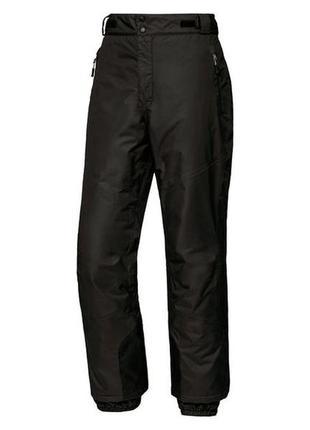 Зимние, лыжные  тёплые штаны, crivit
