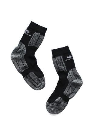 Salomon outdoor socks носки з компресійним стягуванням