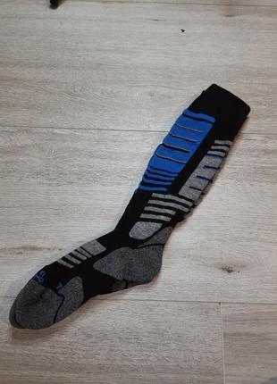 Термоноски термо носки лыжные гетры  crivit pro  45-46